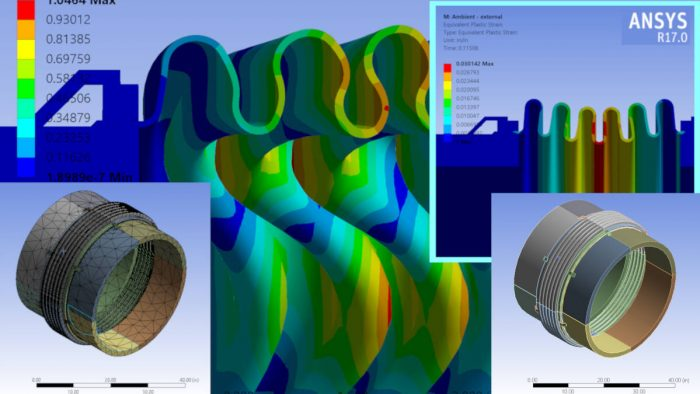 FEA Finite Element Analysis